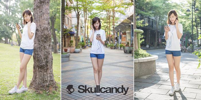 「評」追求時尚、運動及音樂元素 Skullcandy 骷髏糖耳機 Roly 領引潮流文化