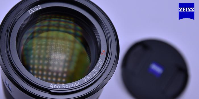 評測》夢幻散景人像鏡 Carl Zeiss Batis 2.8/135 開箱實拍照